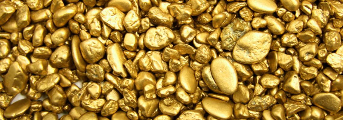 21 интересный факт о золоте
