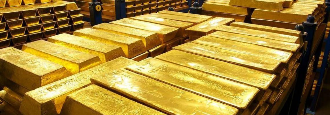 26 способов хранения вашего золота